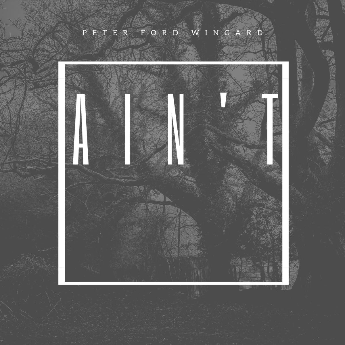 Ain't EP Peter Ford Wingard